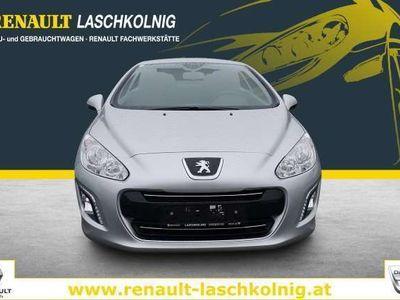 gebraucht Peugeot 308 CC Active 16 16V VTi