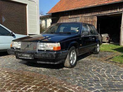 gebraucht Volvo 760 Serie 700Trubo Intercooler Limousine