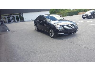 gebraucht Mercedes C200 Avantgarde BlueEfficiency CDI
