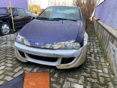 gebraucht Opel Tigra 1,6 16v Sportwagen / Coupé
