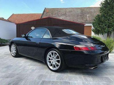 gebraucht Porsche 911 Cabrio / Roadster,