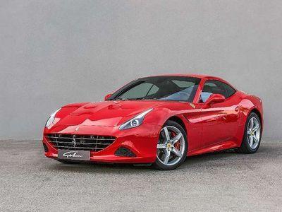 gebraucht Ferrari California T | GOHM WIEN