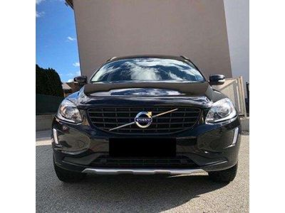 brugt Volvo XC60 D4 Kinetic AWD Geartronic SUV /