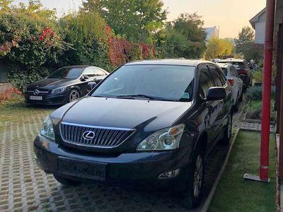 gebraucht Lexus RX300 SUV / Geländewagen
