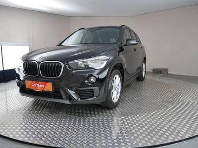 gebraucht BMW X1 sDrive16d Advantage (898506)