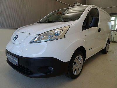 gebraucht Nissan e-NV200 Evalia Tekna (mit Batterie)