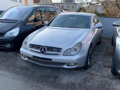 gebraucht Mercedes CLS320 CDI Aut. Facelifte