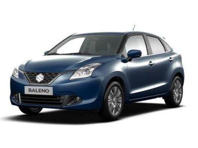 gebraucht Suzuki Baleno 1.2 DJ Clear Shadowline Limousine