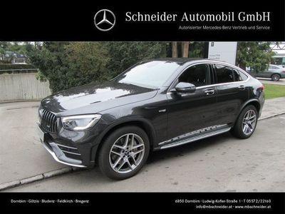gebraucht Mercedes GLC43 AMG - MercedesAMG4MATIC Coupé