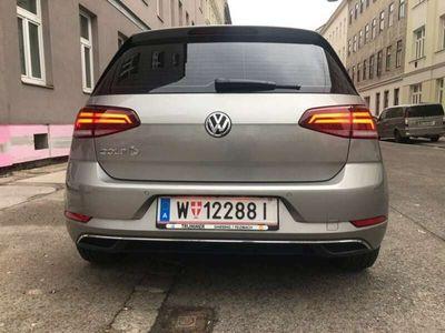 gebraucht VW Golf 1.6 TDI Rabitt