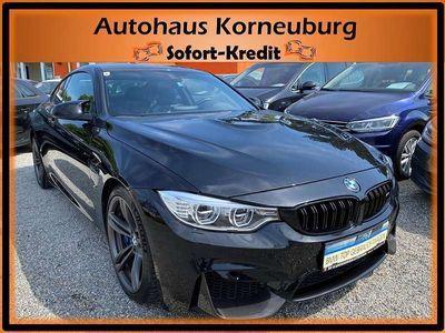 gebraucht BMW M4 4er-ReiheM-DKG Aut. (F82)*CARBON-DACH*LED* Sportwagen / Coupé