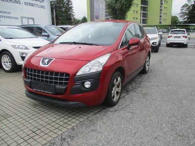 gebraucht Peugeot 3008 1,6 16V VTi Active