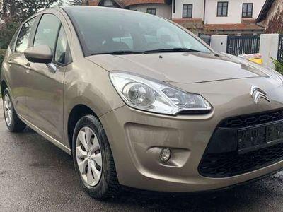 gebraucht Citroën C3 1,4 Comfort Airdream Klein-/ Kompaktwagen