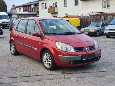 gebraucht Renault Scénic JM 1,5 dCi Kombi / Family Van