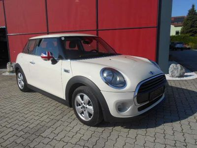 used Mini ONE Hatch First