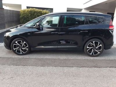gebraucht Renault Grand Scénic Grand ScenicEnergy TCe 130 Bose
