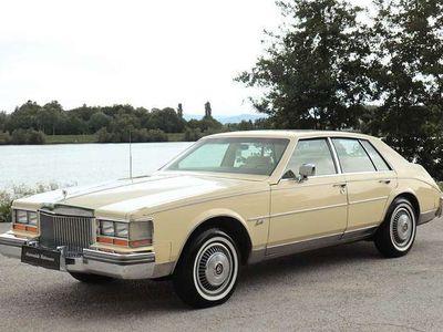 gebraucht Cadillac Seville Limousine