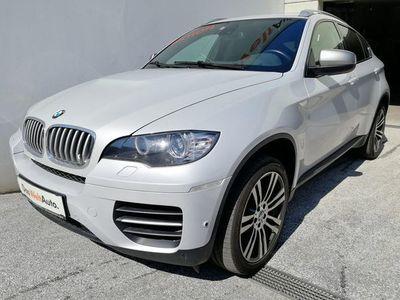 gebraucht BMW X6 M50d Aut.