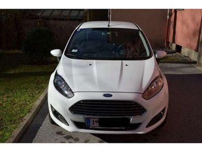 gebraucht Ford Fiesta Easy 1,0 Start/Stop Limousine