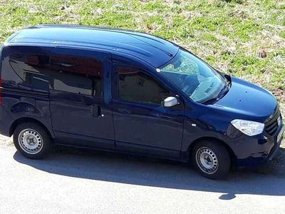 gebraucht Dacia Dokker Supreme dCi 75 S