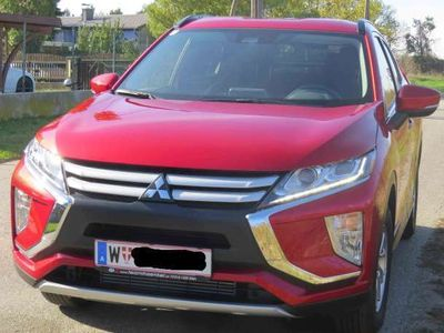gebraucht Mitsubishi Eclipse Cross 1,5 TC 2WD Intense
