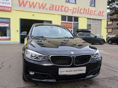 gebraucht BMW 330 Gran Turismo d Österreich-Paket Aut.
