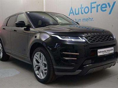 gebraucht Land Rover Range Rover evoque 2,0 D180 R-Dynamic SE Aut. SUV / Geländewagen