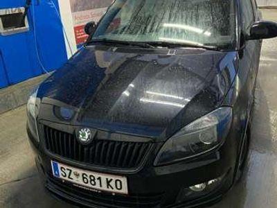 gebraucht Skoda Fabia Monte Carlo 1,2 12V