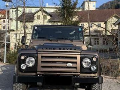 "gebraucht Land Rover Defender 110"" Station Wagon E 2,4 TD"