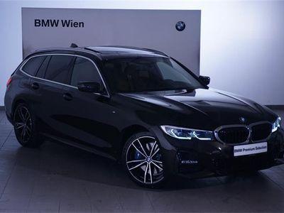 gebraucht BMW 330 i xDrive
