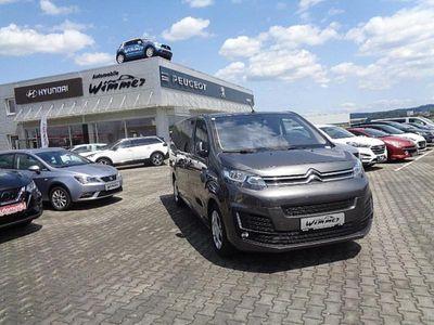 gebraucht Citroën Spacetourer BlueHDI 180 S&S EAT8 XL Business