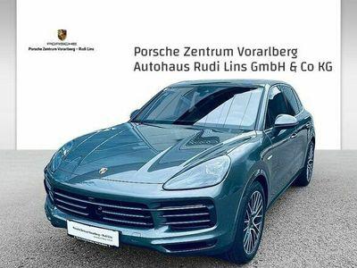gebraucht Porsche Cayenne E-Hybrid III