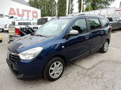 gebraucht Dacia Lodgy Celebration dCi 90 S&S Kombi / Family Van