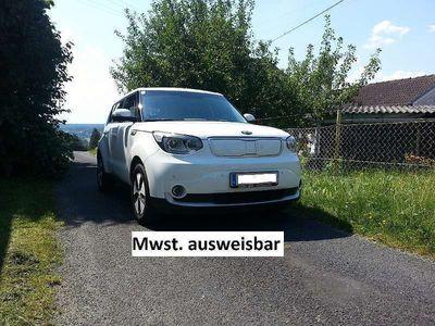 gebraucht Kia Soul Elektro SUV / Geländewagen