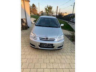 gebraucht Toyota Corolla 1,6 VVT-i Austria