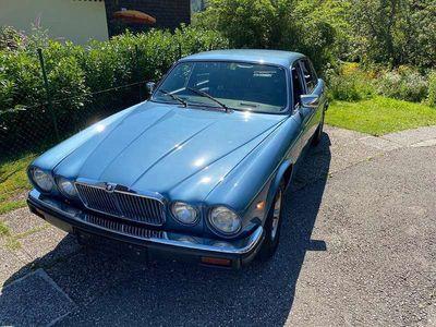 gebraucht Jaguar XJ6 4,2 Limousine
