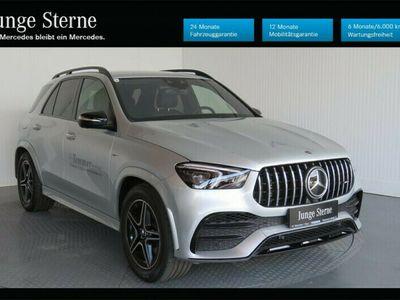 gebraucht Mercedes GLE53 AMG 4Matic+ NP € 131.750-