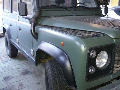 gebraucht Land Rover Defender 110 300TDI SUV / Geländewagen