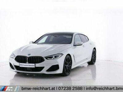 gebraucht BMW 840 d xDrive Gran Coupe