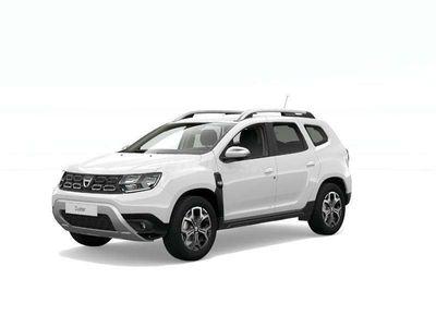 gebraucht Dacia Duster TCe 150 PF 4WD Prestige SUV / Geländewagen