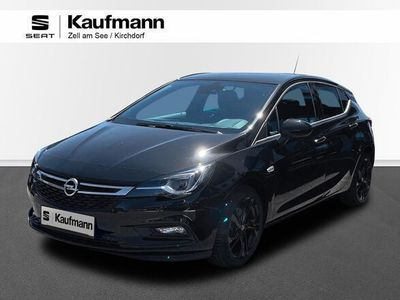 gebraucht Opel Astra 0 Turbo Ecotec Direct Injection Dynamic St./St.