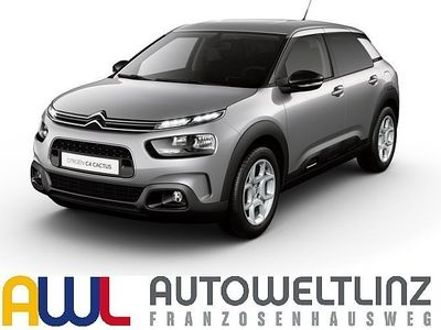 gebraucht Citroën C4 Cactus BlueHDi 100 S&S Manuell Origins