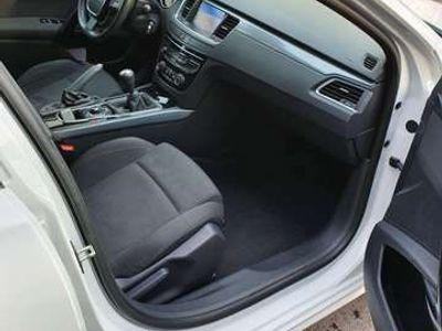 gebraucht Peugeot 508 1.6 ehdi Limousine