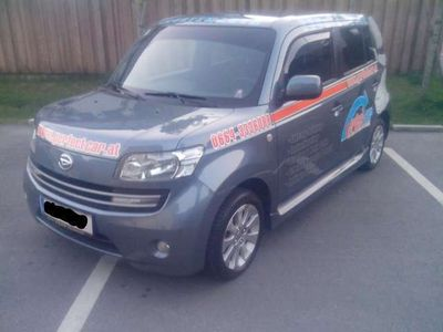 gebraucht Daihatsu Materia 1,5 Eco 4WD