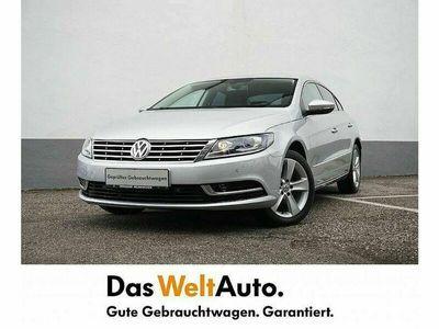 gebraucht VW CC VolkswagenBMT TDI
