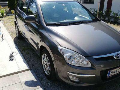 brugt Hyundai i30 1.6 crdi Kombi / Family Van,