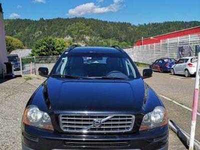 used Volvo XC90 D5 AWD Momentum
