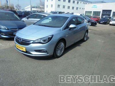 gebraucht Opel Astra 6 CDTI Ecotec Innovation Start/Stop System