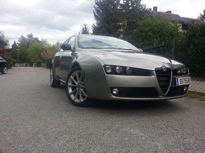 gebraucht Alfa Romeo 159 Limousine,