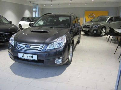 gebraucht Subaru Outback Touring Wagon 2,0 TD AWD Kombi / Family Van